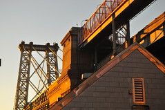 Williamsburg Bridge (Triborough) Tags: ny nyc newyork newyorkcity kingscounty brooklyn williamsburg