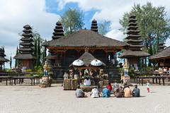 Pura Batur (Robert-Jan van der Vorm) Tags: indonesia bali gunung pura ulun danu batur temple dewi