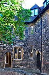 Charterhouse (Treble2309) Tags: charterhouse clerkenwell carthusianmonastery