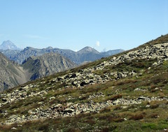 (81) (Mark Konick) Tags: italy italie italia italien france francia frankreich alpen alpes alpi alps backpacking bergsee bergtour bergwandern bivouac gebirge hiking lac lago lake markkonick montagnes mountains nathaliedeligeon randonne trekking wandern bouquetin ibex cabramonts stambecco steinbock chamois camoscio gamuza rebeco gams gmse gemse gmsbock gemsbock vacas khe mucche vacche cows cascade chutedeau waterfall wasserfall cascata cascada saltodeagua