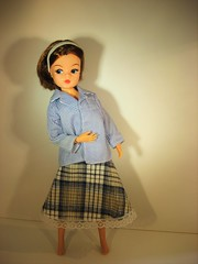1983 Striped Jacket (CooperFalcon) Tags: sindy