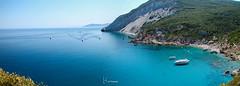 greek beauty_Skiathos island! (liakalampaka) Tags: greece landscape seascape skiathos island summer panoramic view greekcolors beautifulplace canon nature