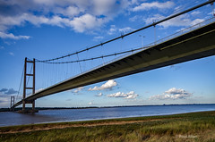 humber bridge 3 (pallen1761) Tags: humber bridge lincolnshire barton