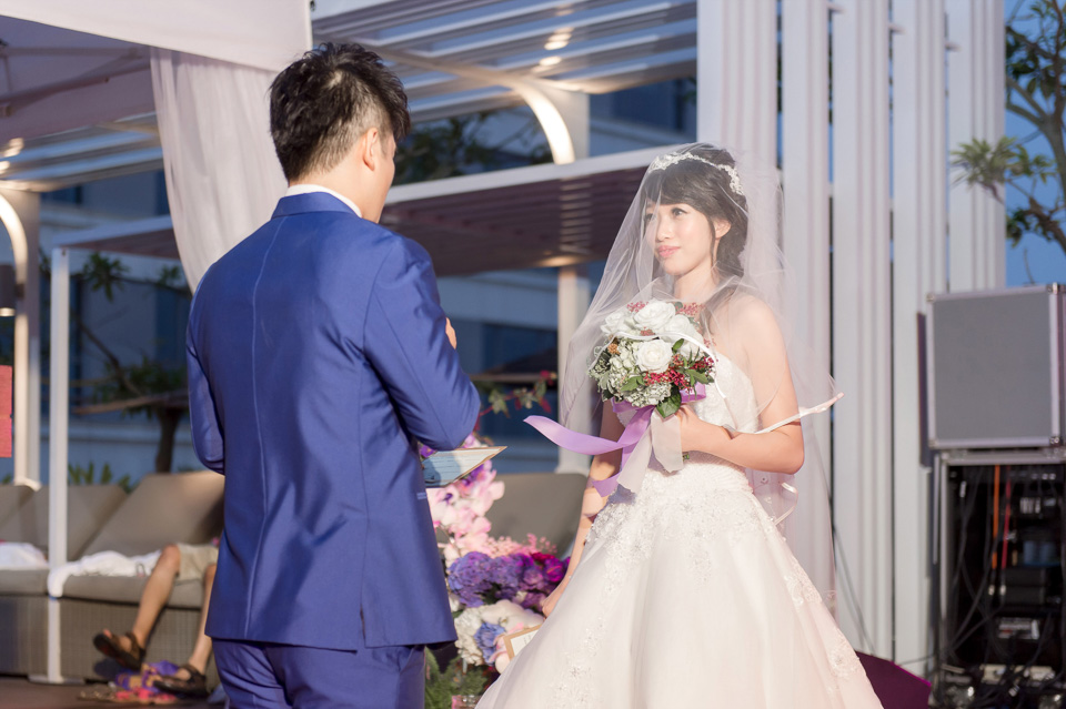 台南婚攝丫賓 晶英酒店 戶外證婚 033
