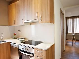 Apartamentos mila fontanals 7