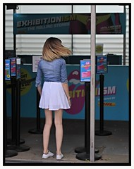 Exhibitionism: The Rolling Stones (441K9) Tags: exhibitionism the rolling stones saatchi gallery london