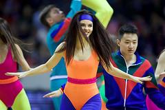 OBM_4973 (vtbleague) Tags: lokomotivkuban pbklokomotiv lokomotiv loko lokobasket krasnodar russia       cheerleaders cheer   vtbunitedleague vtbleague vtb basketball sport