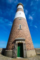North Ronaldsay Lighthouse (Gordon Mackie) Tags: lighthouse northronaldsay orkney stevenson