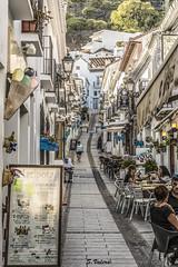 Mijas (svg74) Tags: mijaspueblo mijas mlaga costadelsol street village andalusianvillage andalusia spain calle