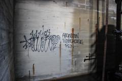 Sensi (NJphotograffer) Tags: graffiti graff pennsylvania pa philadelphia philly abandoned building urban explore sensi