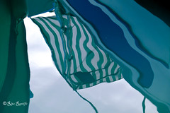 Procida. Corricella, fishermen village. Reflections (R come Rit@) Tags: italia italy ritarestifo photography streetphotography procida island campania napoli vacation vacanze estate summer travel travelnotes turismo turism marinacorricella corricella fishermenvillage fishermen village mare sea reflections colors colori