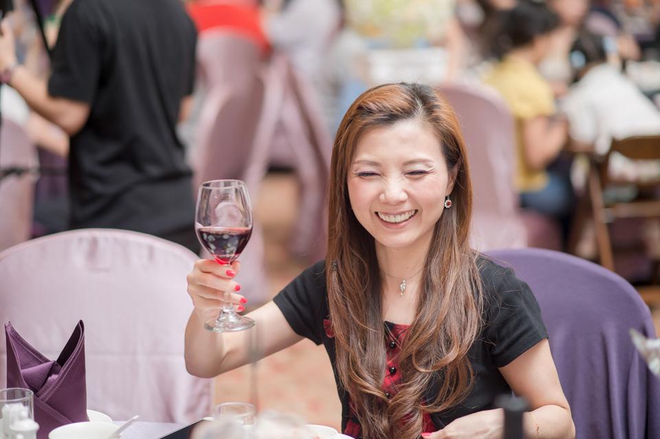 台南婚攝 桂田酒店 婚禮紀錄 G & S 129