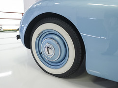 1952 Jaguar XK 120 Roadster (37) (vitalimazur) Tags: 1952 jaguar xk 120 roadster