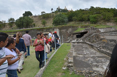DSC_7756p (Milan Tvrd) Tags: cholula mxico puebla pyramide zonaarqueolgica