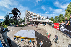 edit-7100 (z.dorighi) Tags: downhill urban city street bike bicycle extreme biking mountain mtb dh enduro sport sports phography