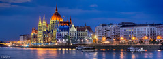 Parlamento Hungaro (Budapest) (dleiva) Tags: city travel sky panorama cloud color history horizontal azul architecture river outdoors photography arquitectura europa europe hungary day arch torre flag pano authority budapest catedral ciudad nopeople panoramic cielo government column grainy fotografia patriotism poltica arco historia hdr hungria traditionalculture gobierno nadie cpula airelibre governmentbuilding parliamentbuilding gtico capitalcities colorimage danuvio buildingexterior nationallandmark lowangleview asambleanacional builtstructure destinostursticos edificiodelparlamento ornamentado vistadengulobajo europaoriental dleiva arquitecturaexterior ciudadescapitales lugarfamosonacional domingoleiva estructuradeedificio vistaascendente