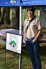 Julie Slater, Intern (vastateparksstaff) Tags: mountains nature students outdoors education explore staff volunteer learn opportunities graysonhighlandsstatepark