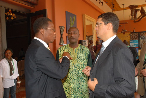 21st ACI Africa Regional Conference, Assembly & Exhibition, Livingstone 2012