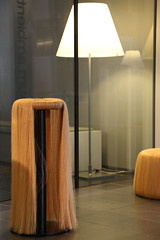 photoset: Stilwerk: Discover Design - Aufbau (17.10.2012)
