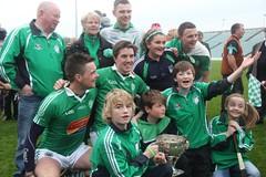 Ryans and O'Mahonys