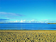Tanger plage265 (licsalah) Tags: sea sky mer sable bleu plage landescape