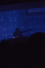 blunted. (heysly) Tags: music hall concert lowlight lotus live danforth jeremiah jae flyin teebs brainfeeder