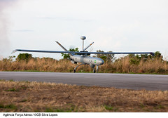 VANT (Força Aérea Brasileira - Página Oficial) Tags: brazil df bra brasilia vant forçaaéreabrasileira carceres cecomsaer fotosilvalopes operaçãoágata fac105 luizalbertodasilvalopes forçaaéreacomponente105 ágata6