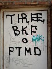 THREE (Franny McGraff) Tags: chicago three bkf ftmd
