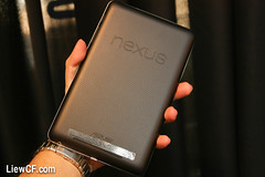 Google Nexus 7 tablet launch in Malaysia