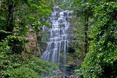 Air Terjun Pelangi (khairul amri marhalim) Tags: beautiful landscape waterfall rainbow nikon scenery slow malaysia shutter kuala hdr pahang maran sentul d90 rainbowwaterfall airterjunpelangi pelangiwaterfall khairulamrimarhalim
