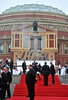Atmosphere Royal World Premiere of Skyfall held at the Royal Albert Hall - London, England