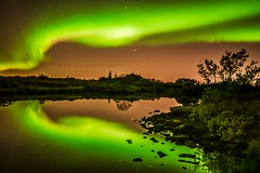 Green energy (Ptur Gunn Photograpphy) Tags: art beauty iceland gun sony full frame alpha petur gunn 850 ptur gunnarsson mr