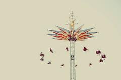 fun ({Nelly Rodriguez}) Tags: nyc newyorkcity brooklyn fun coneyisland happy amusement rides alive thrill