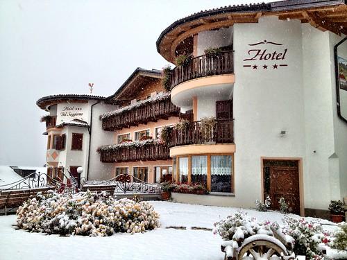Emejing Hotel Bel Soggiorno Malosco Pictures - Amazing Design Ideas ...
