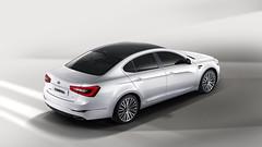 2014 Kia Cadenza (upcomingvehiclesx) Tags: auto car vehicle kia 2014 k7 cadenza koreancar kiacadenza kiak7 2014kiacadenza 2014kiak7 2014cadenza 2014k7