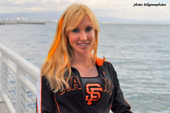 Christina Loren NBC Bay Area (billypoonphotos) Tags: sanfrancisco portrait news weather television nbc photo nikon media miami palmsprings reporter picture sanjose bio emmy broadcasting anchor bayarea giants eastbay chico wfor kero ams bakersfield 2012 meteorologist facebook mccoveycove broadcaster kntv microclimates forecaster attpark weathercaster d5000 kpsp khsl nbcbayarea christinaloren billypoon billypoonphotos