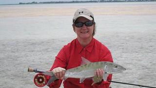 Bahamas Bonefishing - Andros Island 47