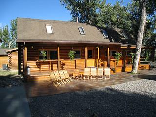 Montana Bighorn River Fishing Lodge 9