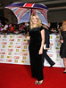 Holly Willoughby The Daily Mirror Pride of Britain Awards 2012 London