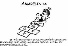 Alfabeto de Brincadeiras com a Turma da Mônica. (Atividades Educação Infantil) Tags: turmadamônica alfabetos jogosebrincadeiras alfabetoemtextos