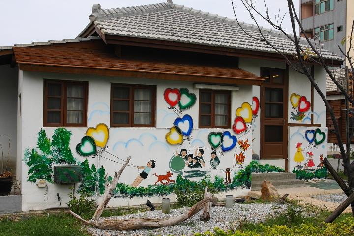 2012國民旅遊D2(桂花巷藝術村)0012
