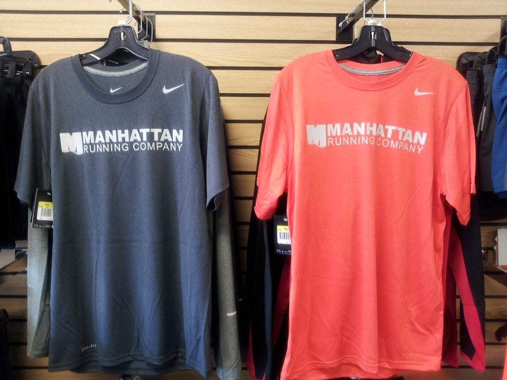 Manhattan Running Company Welcome To Manhattan Running