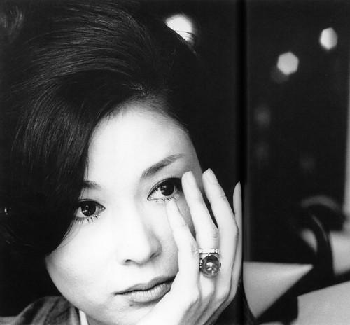 Wakao Ayako 若尾 文子