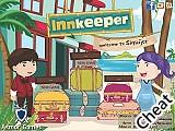 旅館老闆:修改版(Innkeeper Cheat)