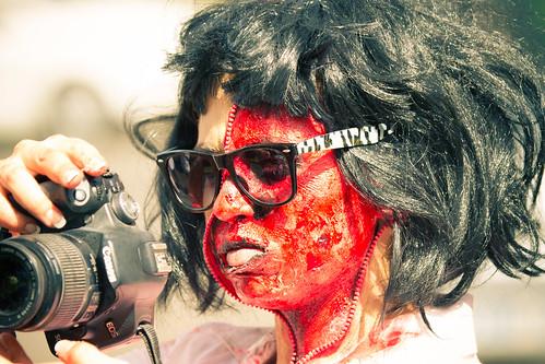 Joburg Zombie Walk 2012-138