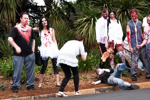 Joburg Zombie Walk 2012-67