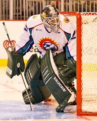 #29 Mike Brodeur (dfndr13) Tags: usa hockey orlando october sunday icehockey professional pro fl 28 echl greenville aa 2012 farmteam roadwarriors oralndo eastcoasthockeyleague solarbears amwaycenter