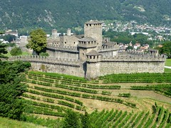 Castello di Montebello, Bellinzona,  Switzerland  (UNESCO WHS) (Frans.Sellies (off for a while)) Tags: world castle heritage de landscape schweiz switzerland la site suisse unescoworldheritagesite unesco worldheritagesite list helvetia slot bellinzona svizzera unescoworldheritage ch burg sites worldheritage weltkulturerbe whs humanidad patrimonio worldheritagelist welterbe slott kulturerbe svizra patrimoniodelahumanidad heritagesite unescowhs schwiiz confoederatiohelvetica patrimoinemondial werelderfgoed vrldsarv  heritagelist confederatiohelvetica werelderfgoedlijst verdensarven wolrdheritagelist p1000367   ph697  patriomoniodelahumanidad    patriomonio