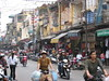 Street in Hanoi, Vietnam (mbphillips) Tags: fareast southeastasia vietnam 越南 ベトナム 베트남 asia アジア 아시아 亚洲 亞洲 mbphillips canonixus400 geotagged photojournalism photojournalist hanoi capital 首都 수도