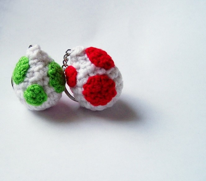 The World\'s newest photos of crochet and yoshi - Flickr Hive Mind